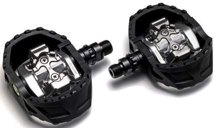 Педали Shimano M424