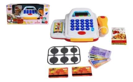 Касса игрушечная Shantou Gepai Торговый центр M6862