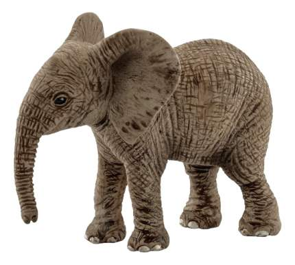 Фигурка Африканский слон детёныш Schleich Wild Life 14763
