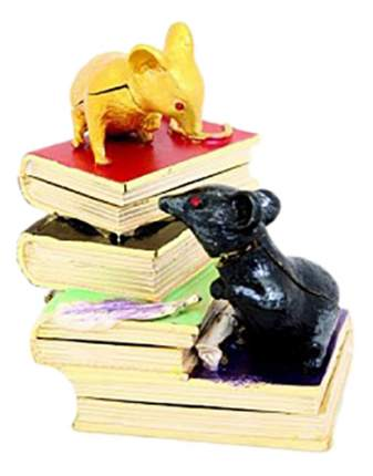 Neogift Фигурка мыши на книгах Neogift Е77002