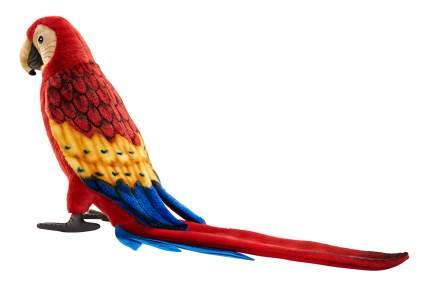 Мягкая игрушка Hansa Попугай Ара Красный 72 см 3067С