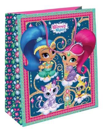 Пакет подарочный Росмэн Шиммер и Шайн 33170