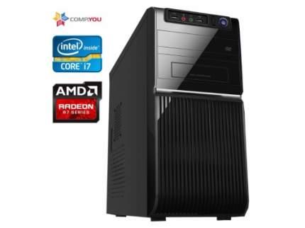 Домашний компьютер CompYou Home PC H575 (CY.409206.H575)