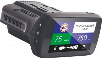 Видеорегистратор Roadgid X4 Gibrid со встроенным радар-детектором, с GPS информатором