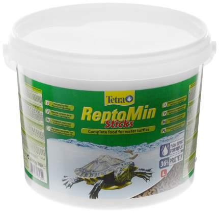 Корм для рептилий TETRA ReptoMin, 1шт, 2,5кг