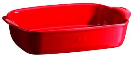 Форма для запекания Emile Henry 349650 Красный