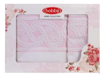 Набор полотенец Hobby Home Textile белый
