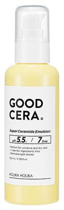 Эмульсия для лица Holika Holika Good Cera Super Ceramide Emulsion Увлажняющая 180 мл