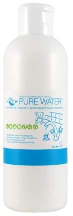 Натуральное средство для дезинфекции Pure Water 200 мл