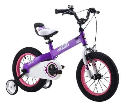 Велосипед Royal baby HONEY Buttons RB18-15 HONEY Фиол