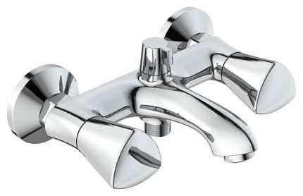 Смеситель для ванны IDDIS Bounce BOUSB02i02 хром