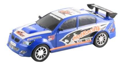 Машинка гоночная инерционная Hot Racing Gratwest В33841