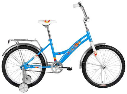 Велосипед Altair Kids 20 Compact 13″ (2018) Голубой
