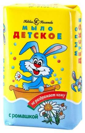 Косметическое мыло Невская косметика Детское с ромашкой 90 г