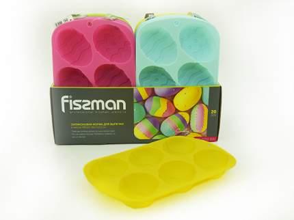 Форма для выпечки FISSMAN 6702