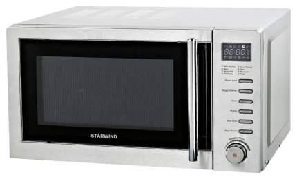 Микроволновая печь соло STARWIND SMW5220 silver