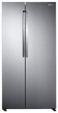 Холодильник Samsung RS62K6130S8 Silver