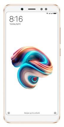Смартфон Xiaomi Redmi Note 5 32Gb Gold