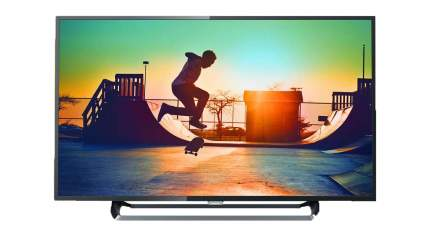 4K UHD Телевизор Philips PUS6262 55 дюймов