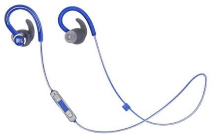 Беспроводные наушники JBL Reflect Contour 2 Blue