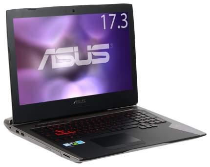 Ноутбук игровой ASUS ROG G752VS(KBL)-GB554T 90NB0D71-M08360