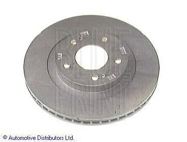 Тормозной диск Blue Print ADC44367