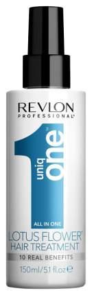 """Спрей для волос Revlon """"Uniq One LOTUS"""", 150 мл"""