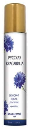 Дезодорант Новая заря Русская красавица 75 мл