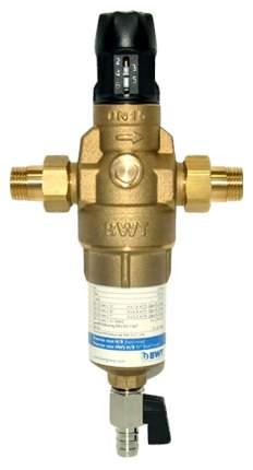 Магистральный фильтр для воды BWT Гарячая вода Золотой
