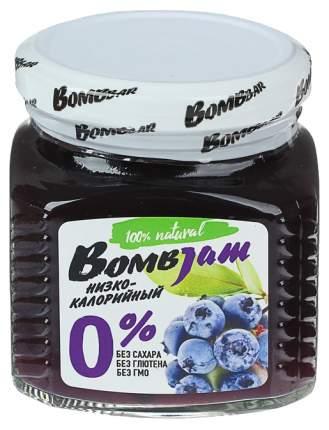 Джем Bombbar Bombjam 250 г голубика, черника