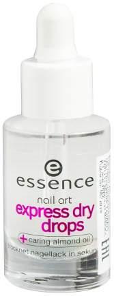 Закрепитель лака для ногтей essence Express Dry Drops 8 мл