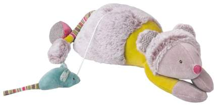 Интерактивная игрушка Moulin Roty Мышка 660044