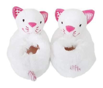 Тапочки детские Жирафики Кошечка Китти для девочки