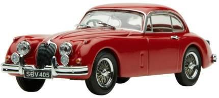 Коллекционная модель Jaguar JDCAXK150CR