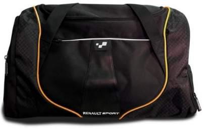Спортивная сумка Renault Sport Bag, Black, 7711576428