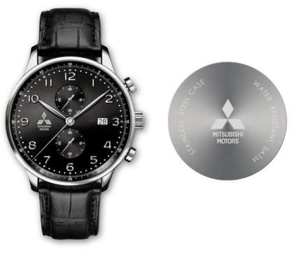 Мужские наручные часы Mitsubishi Classic RU000006