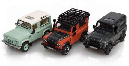 Коллекционная модель Land Rover LDDC019MXZ