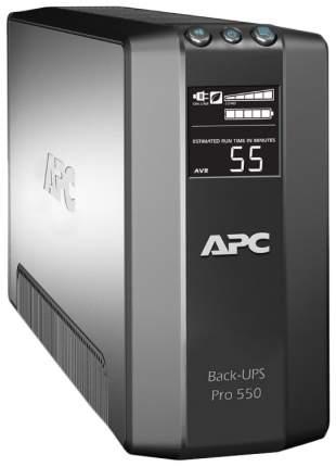 Источник бесперебойного питания APC Back-UPS BR550GI