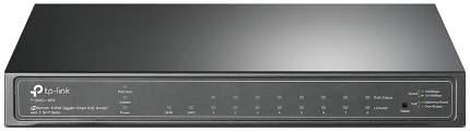 Коммутатор TP-LINK JetStream T1500G-10PS 8-портовый