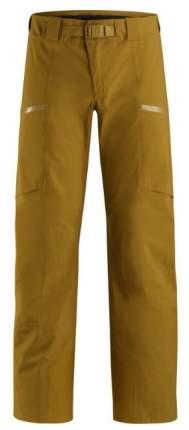 Спортивные брюки Arcteryx Sabre AR, yukon, S INT