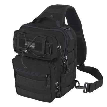 Рюкзак Kiwidition Matangi 6,5 л black