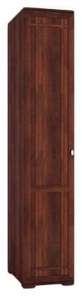 Платяной шкаф Глазов мебель Sherlock 8 GLZ_24961 40х40х210,7, орех шоколадный