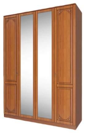 Платяной шкаф СтолЛайн STL_2015021400100 160х57,5х223, орех итальянский