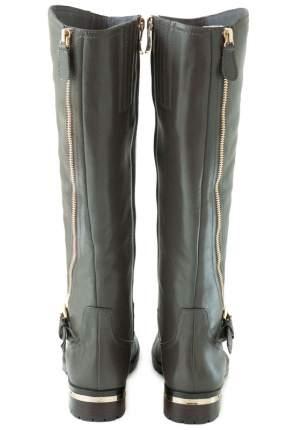 Сапоги женские VALLEY 501 304/1/111 коричневые 36 RU