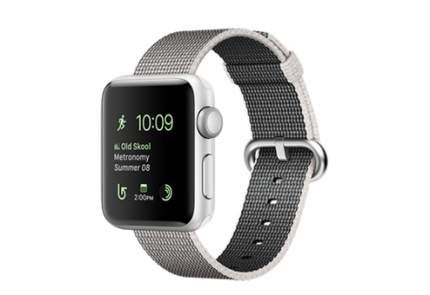 Смарт-часы Apple Watch Series 2 38mm (MNNX2RU/A)
