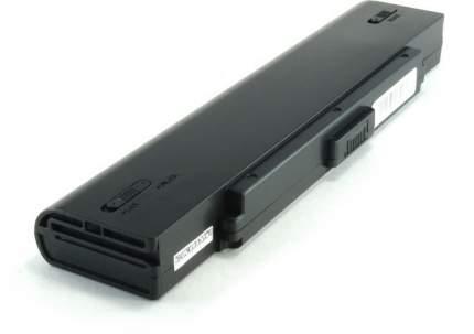 """Аккумулятор Pitatel """"BT-660B"""", для ноутбуков Sony VGN-CR/VGN-NR/SZ6-SZ7"""