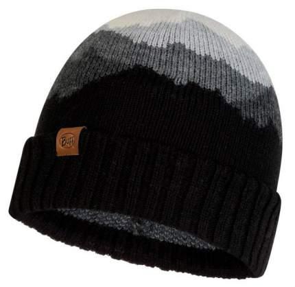 Шапка Buff Knitted Hat Sveta черная One Size