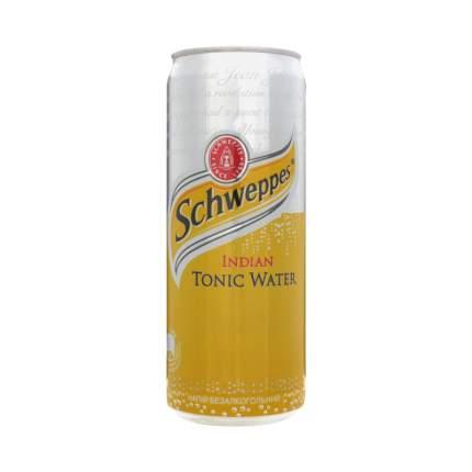 Напиток газированный Indian Tonic 0.330 л