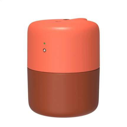 Воздухоувлажнитель Xiaomi VH Desk Air Humidifier Orange