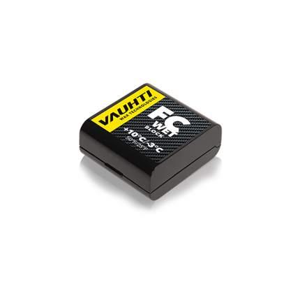 Прессовка VAUHTI FC Wet +10C/-3C